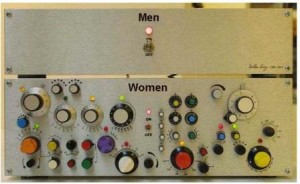 AM FM women-folks-advice