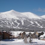 Breckenridge Ski Area