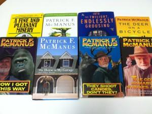 McManus Books