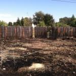fence damage_130912