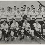 1969 du hockey team