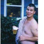 Etc Guy fat guy w beer
