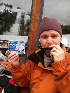 Etc Guy harmonica first aid