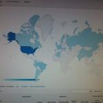 7 world map google