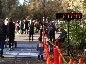 finish line best