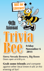 Trivia Bee image