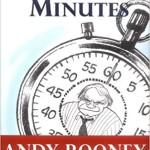 book cover years of minutes