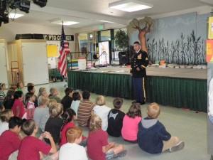 Sgt Julian Alvarez and assembly_2010