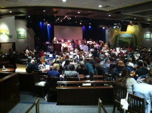 Butte County Trivia Bee