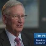 Tom Peters, business guru