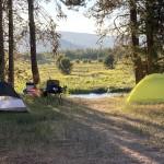 Deschutes National Forest, Oregon